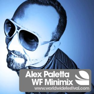 WF Minimix // Alex Paletta