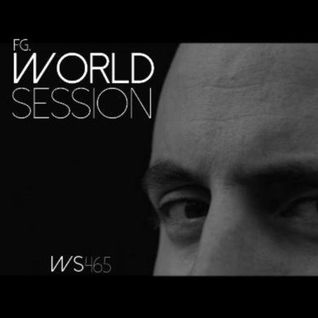 World Session 465 by Sébastien Szade (Club FG Broadcast)