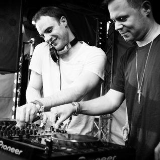 Waifs & Strays - Exclusive Mix - CLUBZ