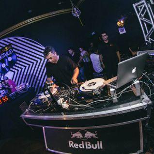 DJ André Motta - Brazil - Campinas Qualifier