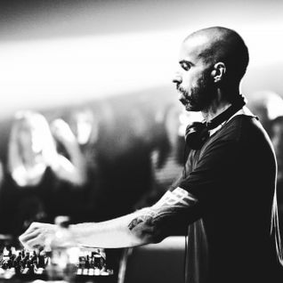 Chris Liebing @ Movement Detroit, 2016 (1st hour)