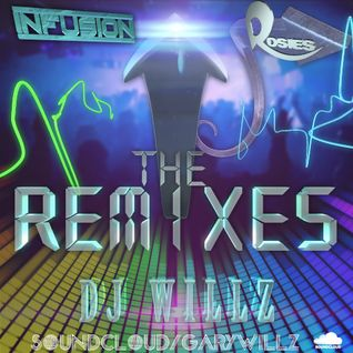 DJ Willz - The Remixes
