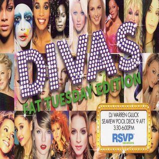 RSVP Divas Fat Tuesday Tea Dance Part 1