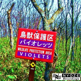 """WILDLIFE PROTECTION AREA"" by VIOLETS  album preview"