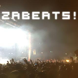 ZABeats! - DEZEMBER 2012 #01