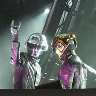 DAFTPUNK Playing in my hometown!!!(LIVESET OF TRON  edit by Steamboy)