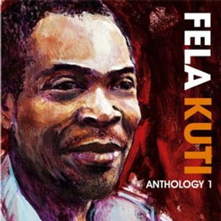 AINT NO POSSIBLE BY FELA KUTI 2016 REMIX BY DJ PUNCH
