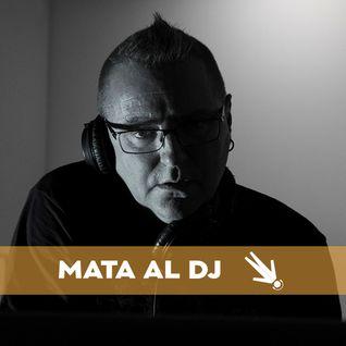 Mata al DJ II - Robert Solheim (17/10/14)