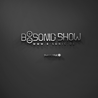 B-SONIC RADIO SHOW #059 with exclusive guest mix by David Szurok