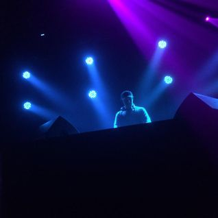 Opening Set at Foundation Nightclub August 23rd 2014