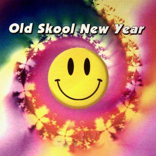 Old Skool New Year 2008
