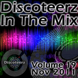 Discoteerz In The Mix 19