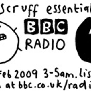 Essential Mix - Mr Scruff - 07.02.2009
