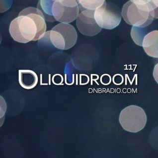 Liquid Room mixed by Ryu @ dnbradio.com 21/04/2015