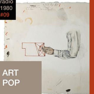 #09 ARTPOP