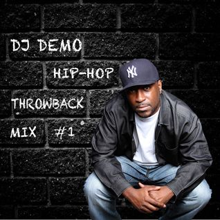 HipHop Throwback-1-DJ Demo