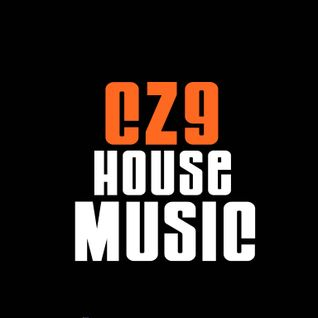 CZG - EDM Podcast 16.08.2012