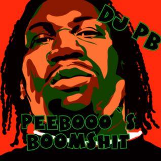 Peebooo`s Boomshit