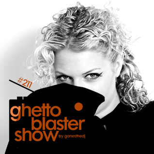 GHETTOBLASTERSHOW #211 (feb. 21/15)