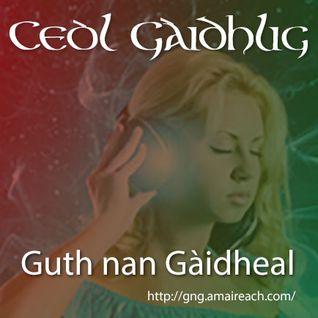 Ceòl Gàidhlig - Prògram 1x03