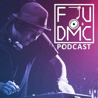"FJUDMC Podcast Vol.11 : TED-E Present ""Jammin Mix"""