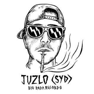 DeadWeight! Podcast Vol.17 - Juzlo (Reload/Big Dada/Sydney)