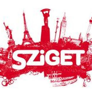SZIGET VIP CAMPING