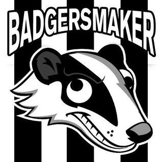 BadgerSmaker @ #insanityradiothon 03-04-16 [Future Electro & Neurofunk]