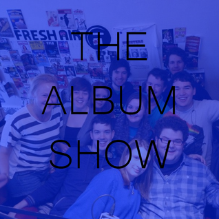 The Album Show - The Features: 1991 and Jazz Funk