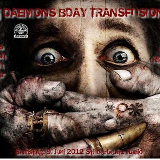 @B'day DJ Daemon - Sthoerbeatz Radio_ 2012