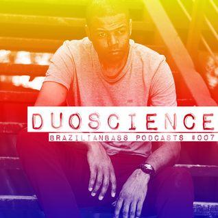 Duoscience Presents Diskool Bass Radio Show live at Dnbnow.com - August 2014