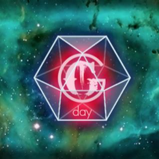G DAY ~ COSMOLO-G