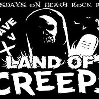 LAND OF THE CREEPS ep.13-1