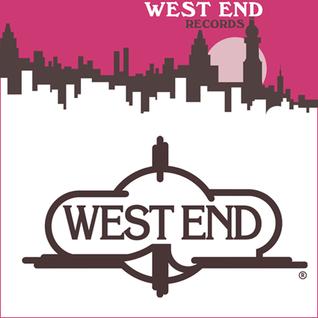 Kirk Degiorgio on Kiss FM - West End Special (Part 2/4)