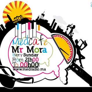 Mr Mora Presents Med Cafe EP#76 (09-10-2011) - Jazz Session