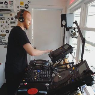Other Music Special with Clay Wilson, Daniel Givens & Ning Nong @ The Lot Radio 05:26:2016