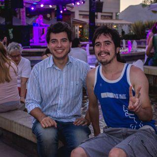 Republica Democratica de Leo: Ep#09: Matias Traub