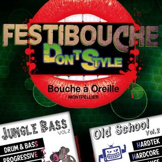 SAGSAG23 Live @ Dont Style Oldskool Party II