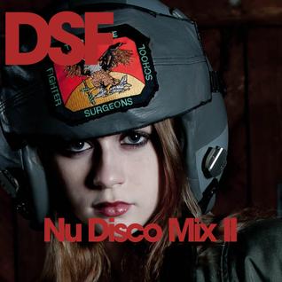 Nu Disco Mix II @2012-01-29