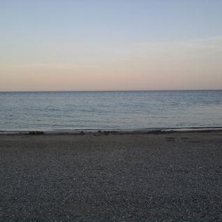 2013, l'été à la plage