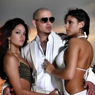 Pitbull & Friends by Dj JC