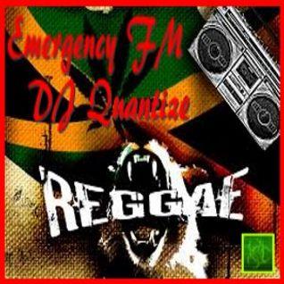#84 Emergency FM - Dance Hall & Reggae Special - Sep 30th 2014