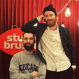 Show#580 (Chet Faker in Session | New Ossie | Reginald Omas Mamode | Moonstarr | Ratking | ...