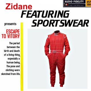 /// Zidane feat. SportsWear \\\ Escape To Vitory ///