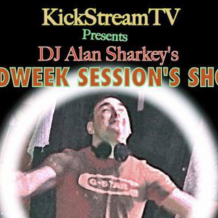Alan Sharkey's Midweek Session's Show 21.09.2016