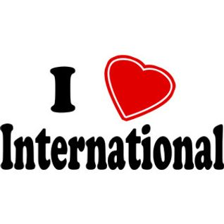 International Love (Presents. By LYTE)