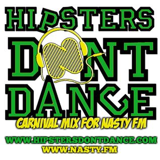 HDD Carnival Mix for Nasty FM