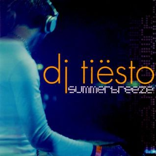 [Compilation] Summerbreeze (Mixed by Tiesto) (2000)