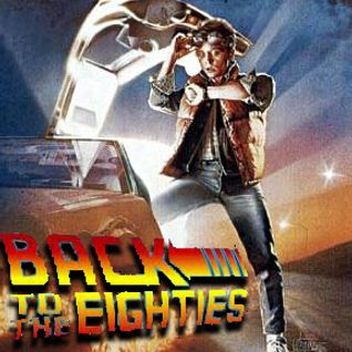Back To The Eighties - Vol 1