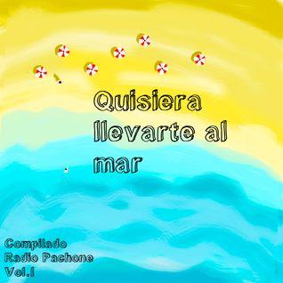 Compilado Radio Pachone Vol. I
